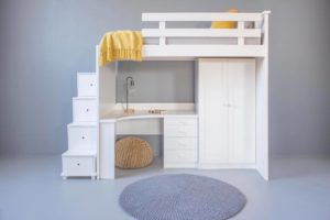 Kids Bunk Beds | Bunk Bed Furniture