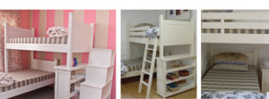 Bunk Bed Furniture