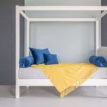 The Room Furniture | Double Posted Beds