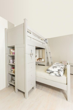 twin bunk bedroom furniture