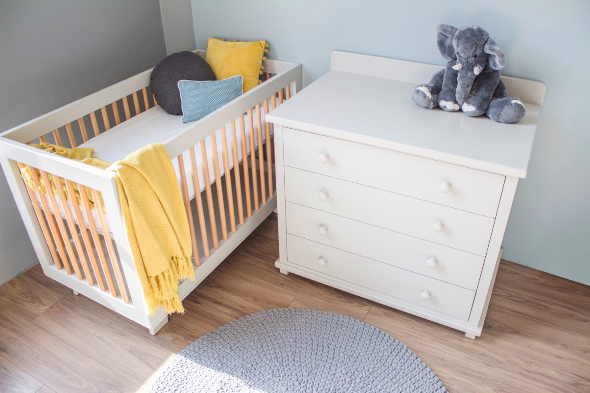 Baby Room Furniture | The Room Furniture