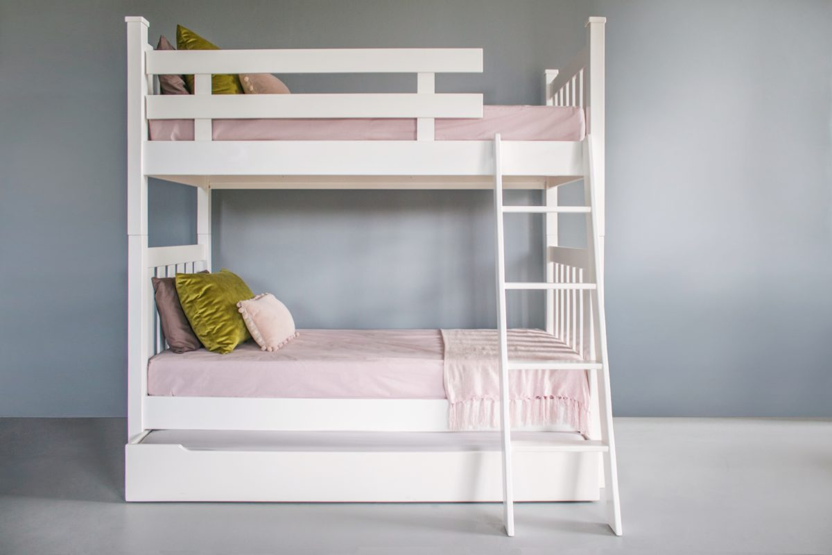 Picture of: Kids Bunk Beds Stylish Bunk Beds The Room Furniture