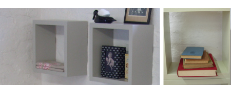 Cubes A Storage Or Design Feature With 101 Imaginative Uses